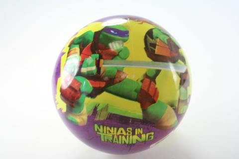 Míč Turtles 23cm