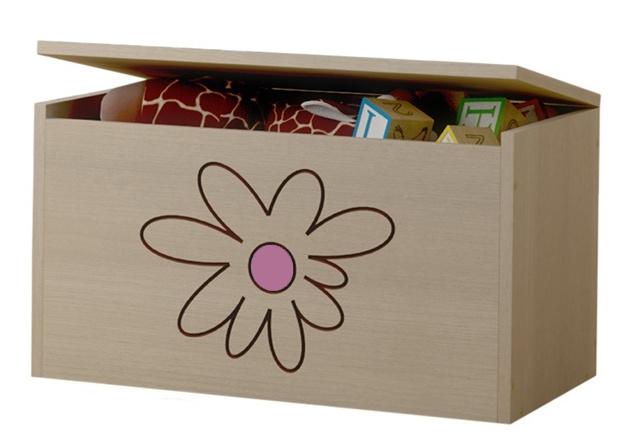 babyboo-box-na-hracky-truhla-kvetinka-ruzova