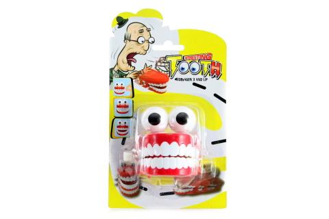 Zuby na kartě