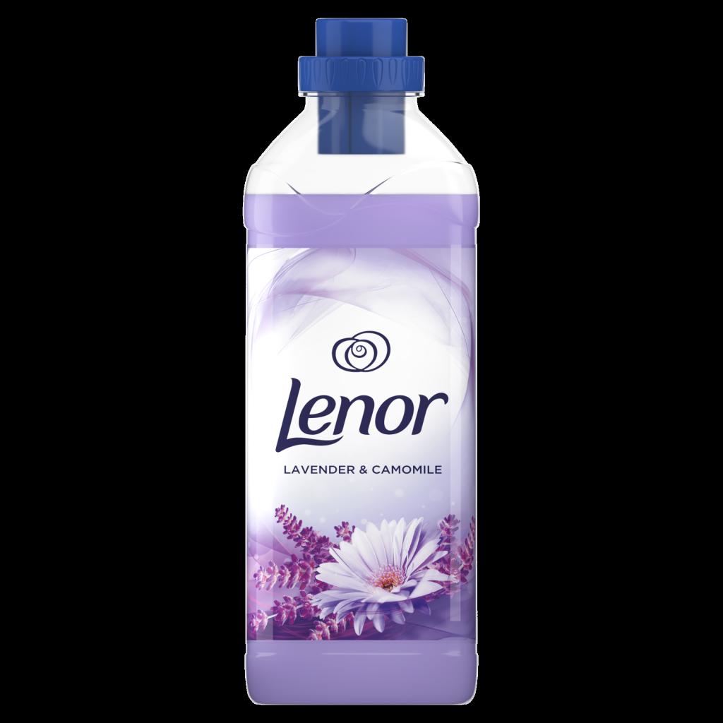 Lavender & Camomile aviváž 930ml (31 praní)