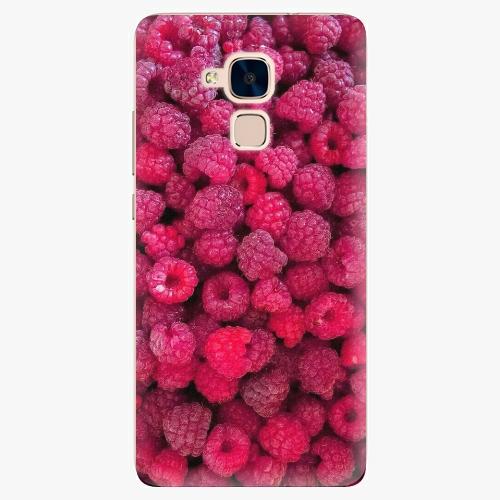 Plastový kryt iSaprio - Raspberry - Huawei Honor 7 Lite