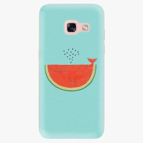 Plastový kryt iSaprio - Melon - Samsung Galaxy A3 2017