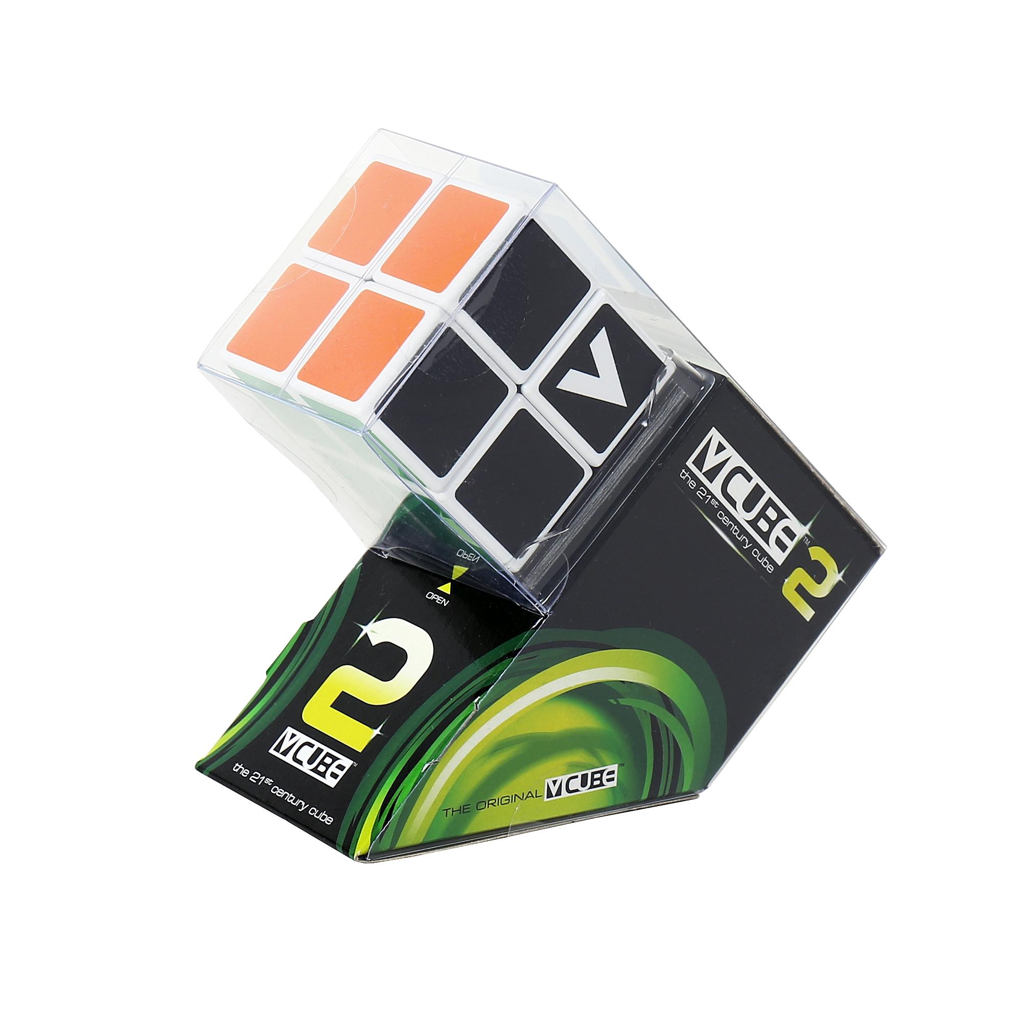V-cube 2 Flat