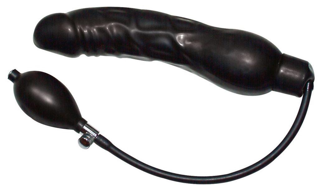 Latex ballon