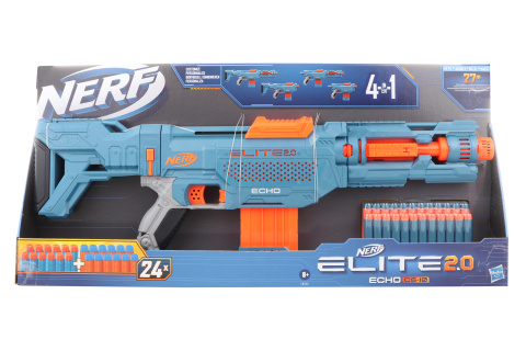 Nerf Elite Echo CS-10 TV 1.9.-31.12.2020