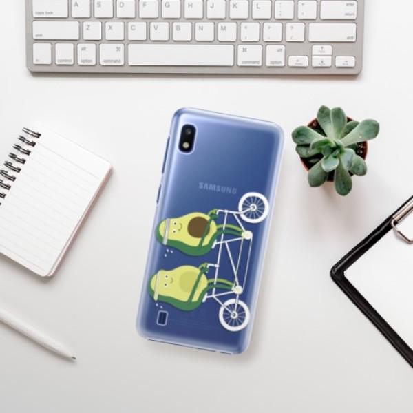 Plastové pouzdro iSaprio - Avocado - Samsung Galaxy A10