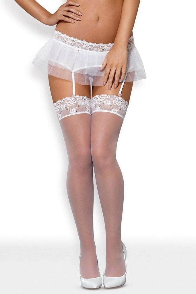 Dámské punčochy Julitta stocking - L/XL