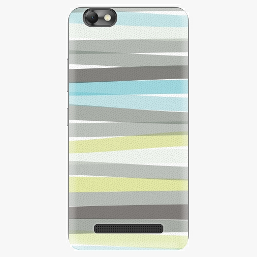 Plastový kryt iSaprio - Stripes - Lenovo Vibe C