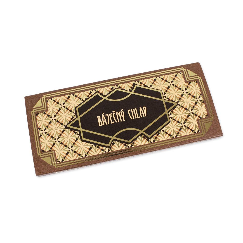 Čokoláda -