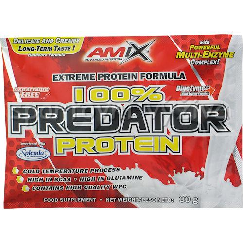 100% Predator Protein 30g