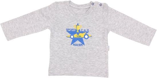 Bavlněné tričko Four, vel. 80 - 80 (9-12m)
