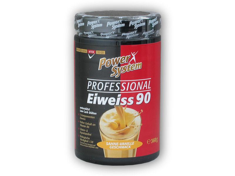 Professional eiweis 90 5K protein