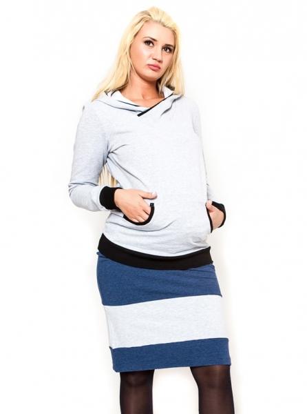 tehotenska-sukne-be-maamaa-lora-jeans-sv-sede-xs-32-34