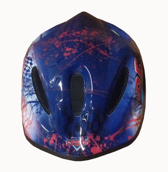 Cyklistická dětská helma velikost S(48-52 cm)