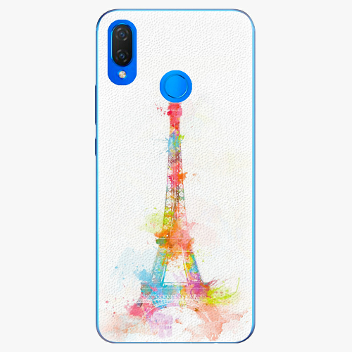 Plastový kryt iSaprio - Eiffel Tower - Huawei Nova 3i