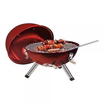 Přenosný barbecue gril