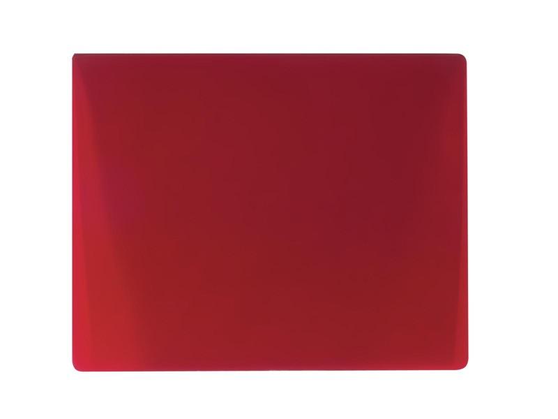 Filtr floodlight červený, 165x132mm