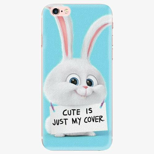 Plastový kryt iSaprio - My Cover - iPhone 7 Plus