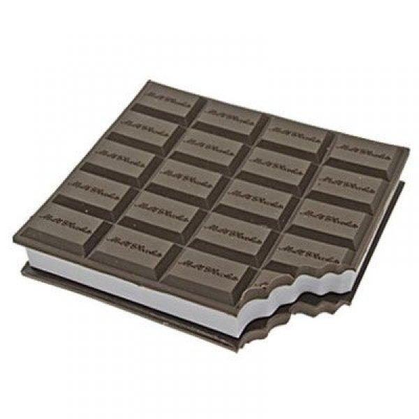 Čokoládový zápisník