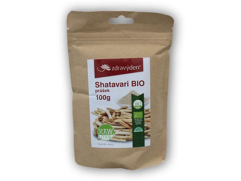 Shatavari BIO 100g
