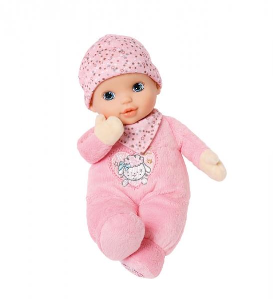 Baby Annabell Newborn s tlukotem srdce