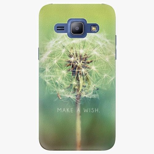 Plastový kryt iSaprio - Wish - Samsung Galaxy J1