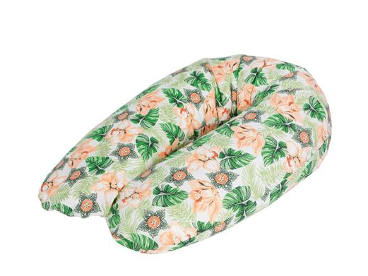 Ceba Kojící polštář - relaxační poduška Cebuška Physio Multi - Aloha