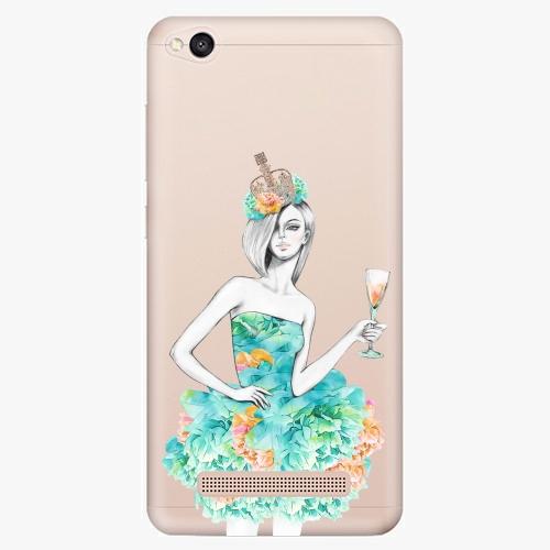 Plastový kryt iSaprio - Queen of Parties - Xiaomi Redmi 4A