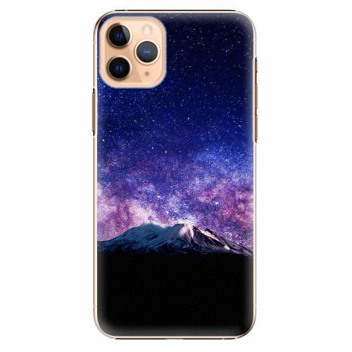 Plastový kryt iSaprio - Milky Way - iPhone 11 Pro Max