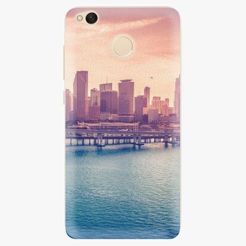 Plastový kryt iSaprio - Morning in a City - Xiaomi Redmi 4X