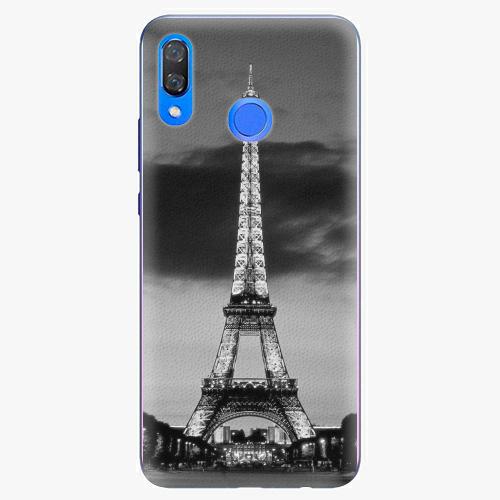 Plastový kryt iSaprio - Midnight in Paris - Huawei Y9 2019