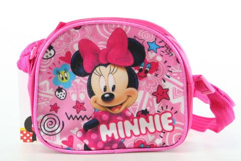 Taška Minnie růžová