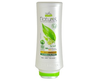 WINNIS Naturel Kondicionér na poškozené vlasy se zeleným čajem 250ml