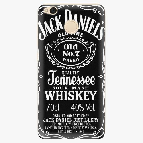 Plastový kryt iSaprio - Jack Daniels - Xiaomi Redmi 4X
