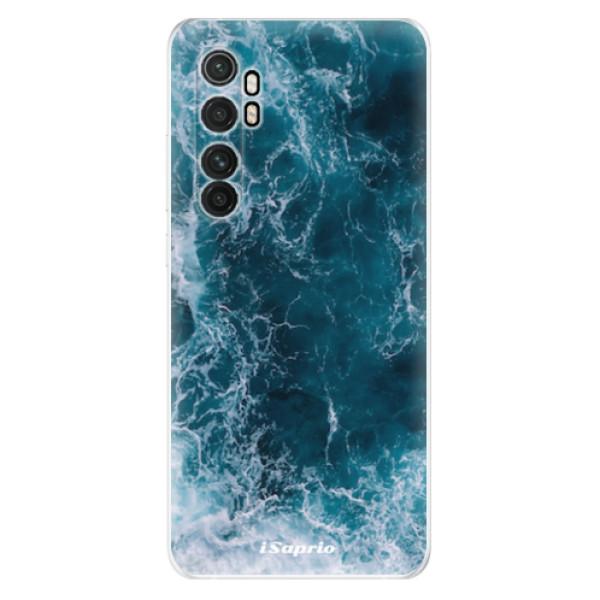 Odolné silikonové pouzdro iSaprio - Ocean - Xiaomi Mi Note 10 Lite