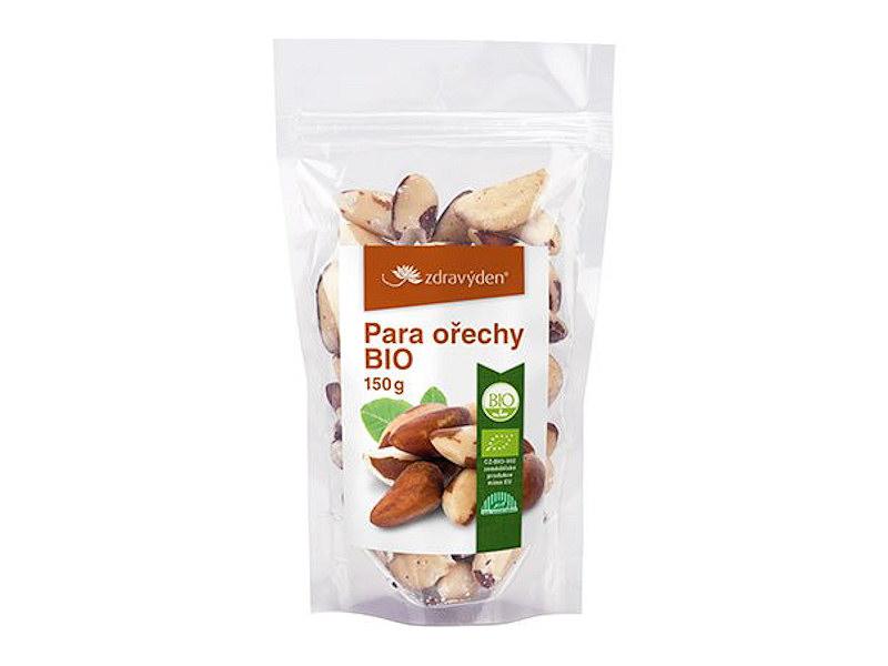 Para <b>ořechy</b> BIO 150g