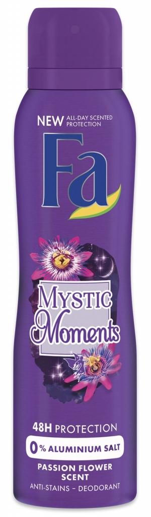 Mystic Moments deodorant 150 ml
