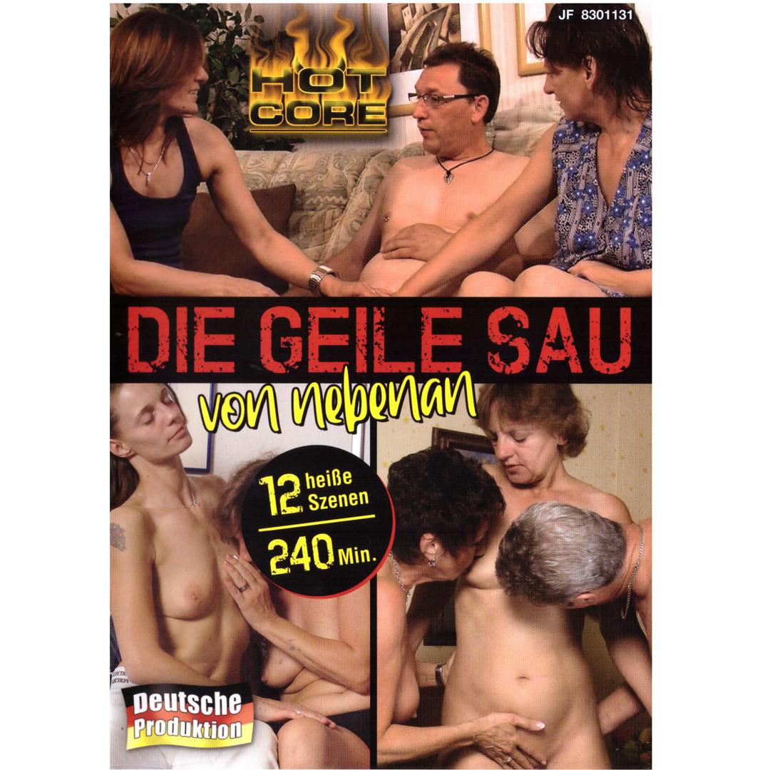 DVD Nadržení přátelé (240 minut)