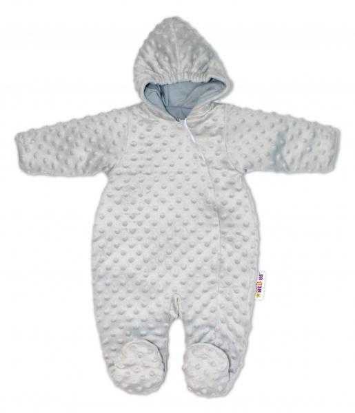baby-nellys-kombinezka-overalek-minky-zateplena-seda-vel-74-74-6-9m
