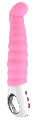 Fun Factory vibrátor Patchy Paul G5 růžová