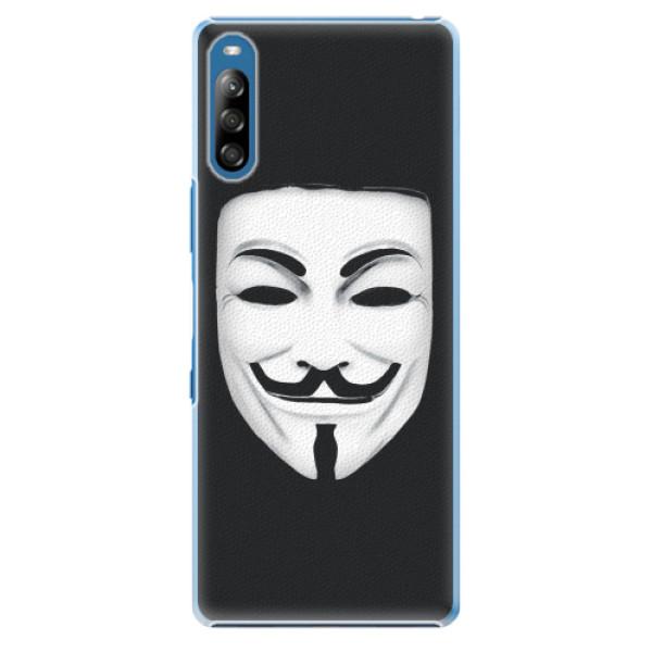 Plastové pouzdro iSaprio - Vendeta - Sony Xperia L4