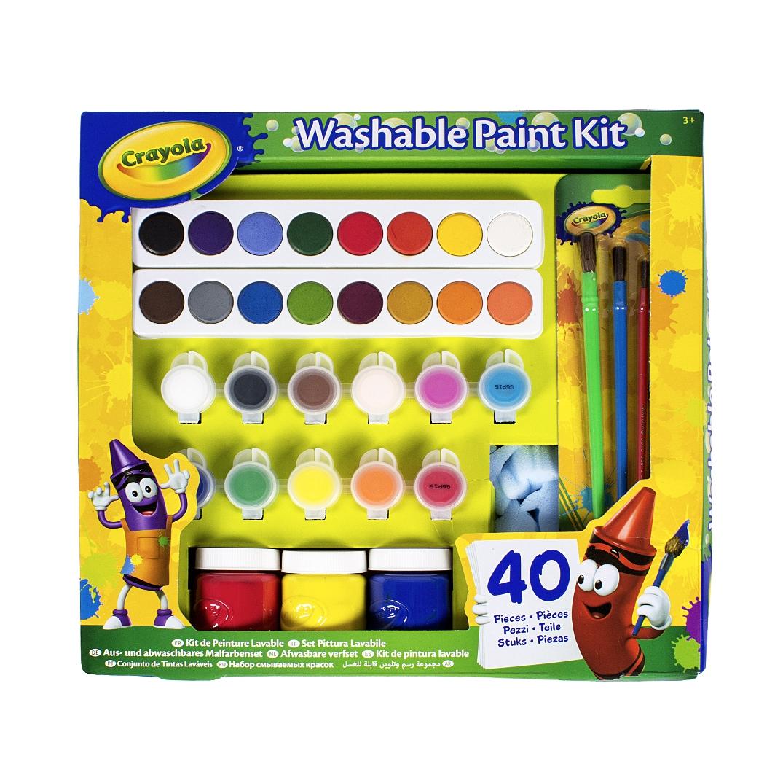 Kreativní sada na malování