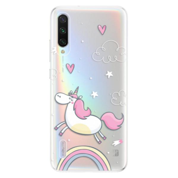 Odolné silikonové pouzdro iSaprio - Unicorn 01 - Xiaomi Mi A3