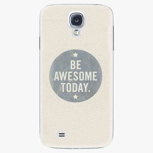 Plastový kryt iSaprio - Awesome 02 - Samsung Galaxy S4