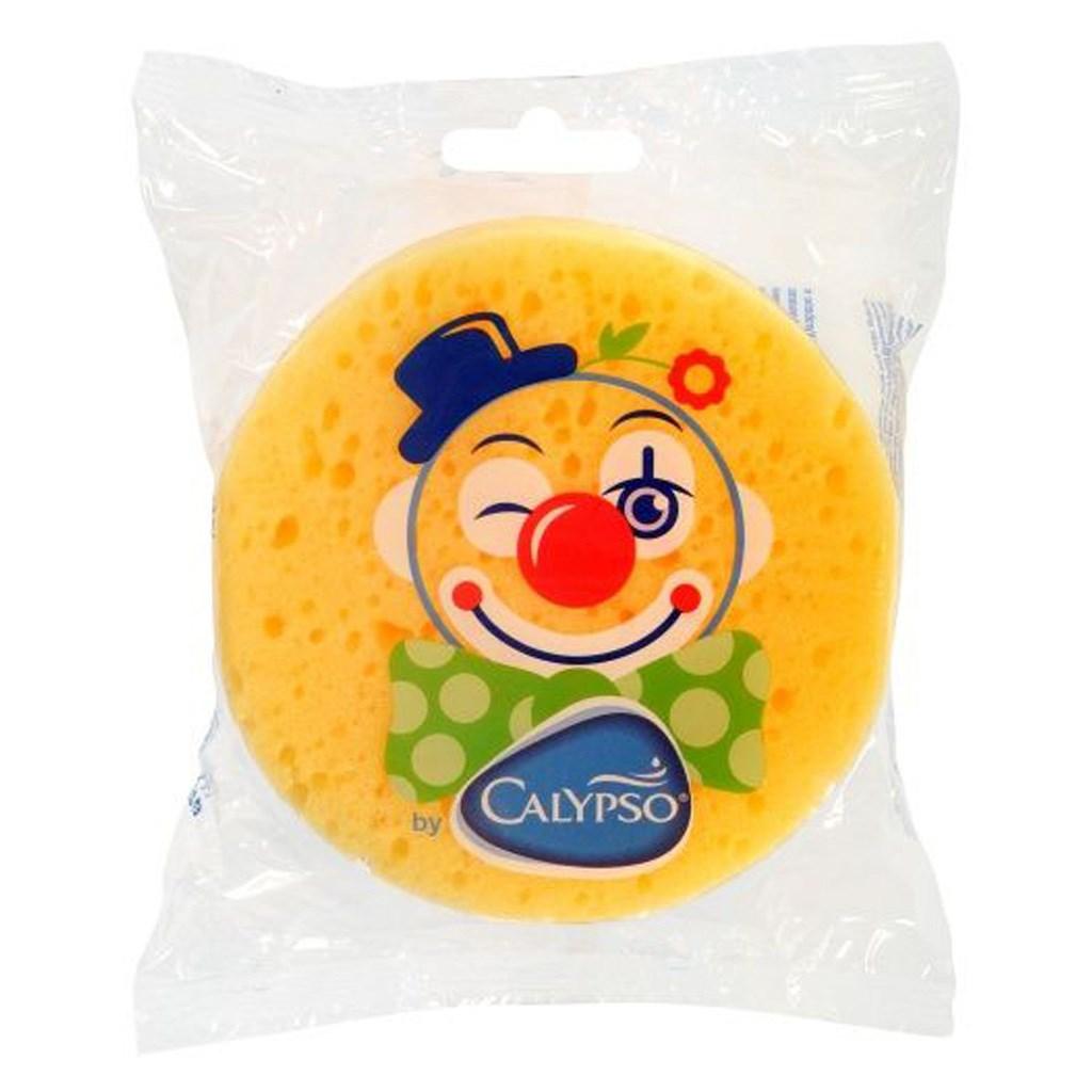 Koupelová houba Klaun Calypso