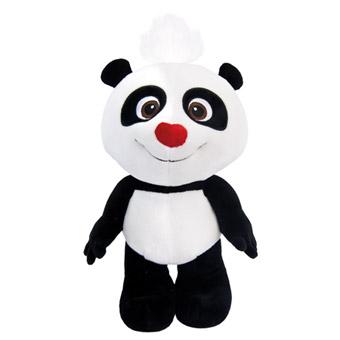 Plyšová Panda, 25 cm