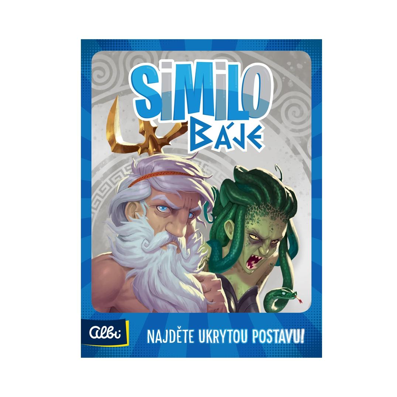 Similo - Báje