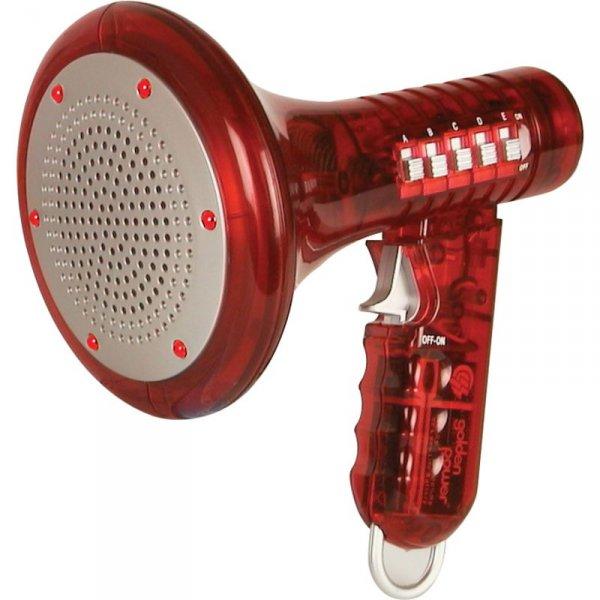 Velký megafon - měnič hlasu