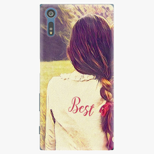 BF Best   Sony Xperia XZ