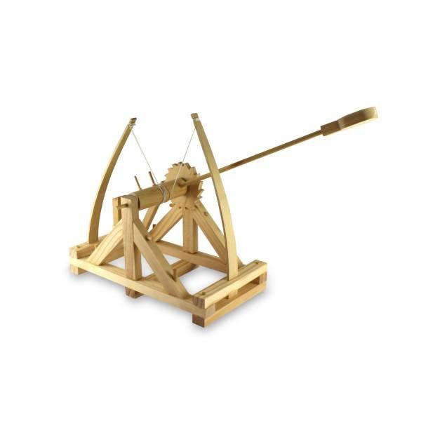 Da Vinci Catapult